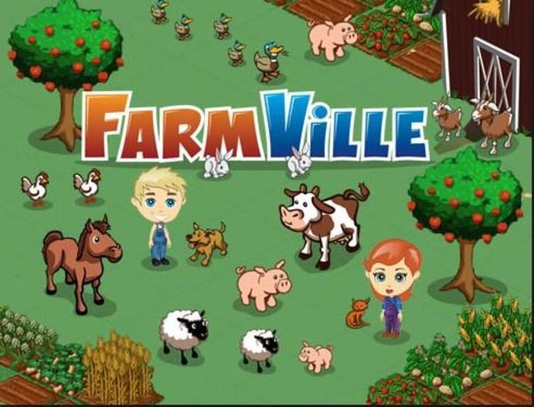 Farmville: