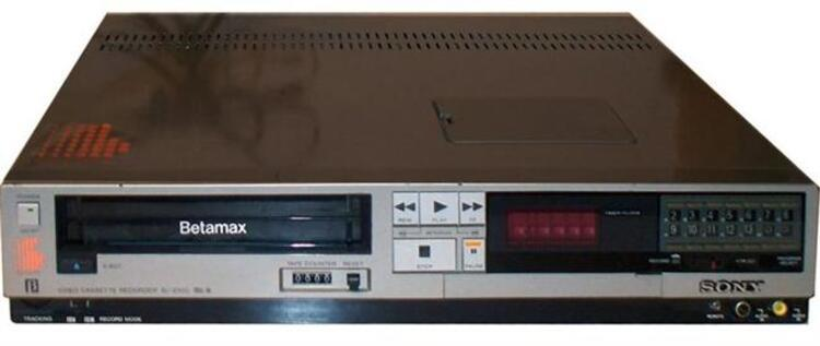 Betamax: