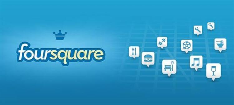 FourSquare: