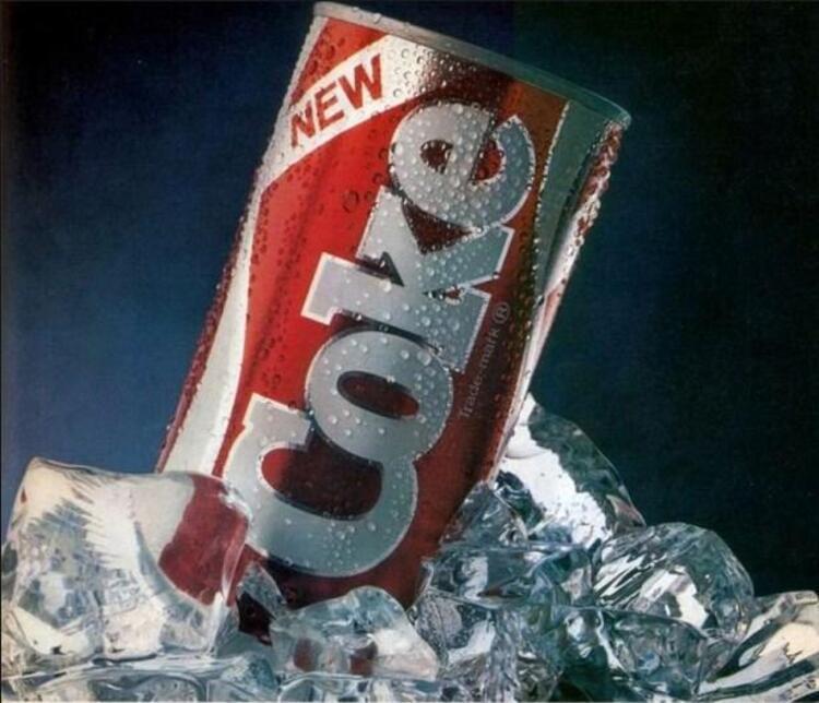 Yeni Cola: