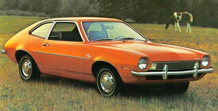 Ford Pinto: