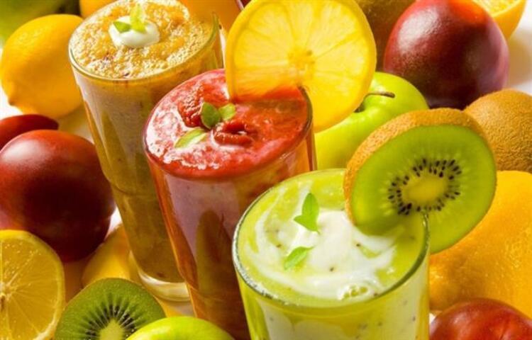 C Vitamini Gibi Zengin Besinler Yiyin