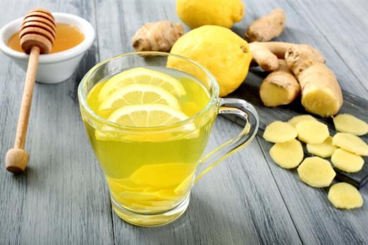 Bal, limon ve zencefilin gücünden faydalanın