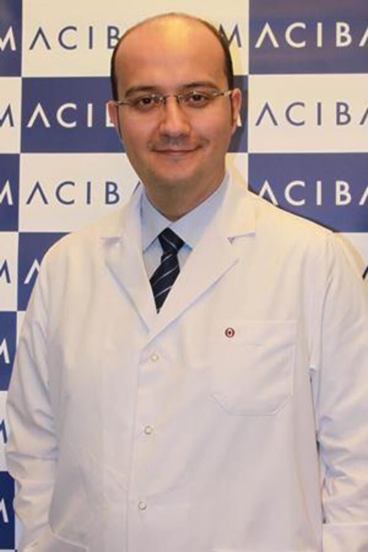 İç Hastalıkları Uzmanı Dr. Emrah Turunç