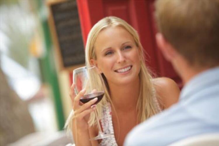 Alkol tüketimini sınırlandırın: