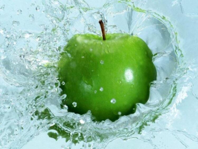 Yalnızca su ve vitaminle yaşanılır mı