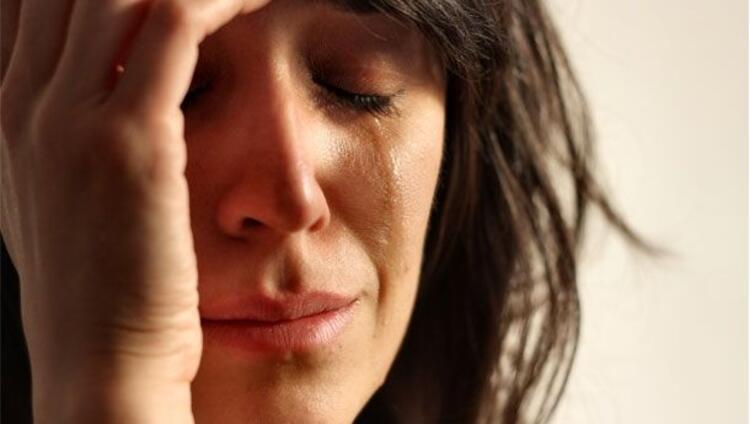 İnsanlar neden ağlıyor