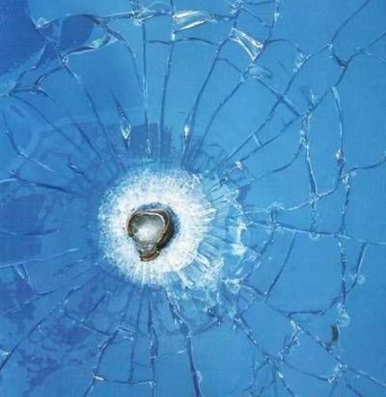 Kurşun geçirmez cam nasıl yapılır