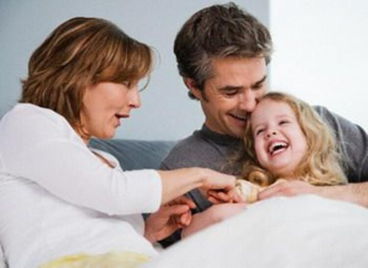 Gıdıklanırken neden güleriz