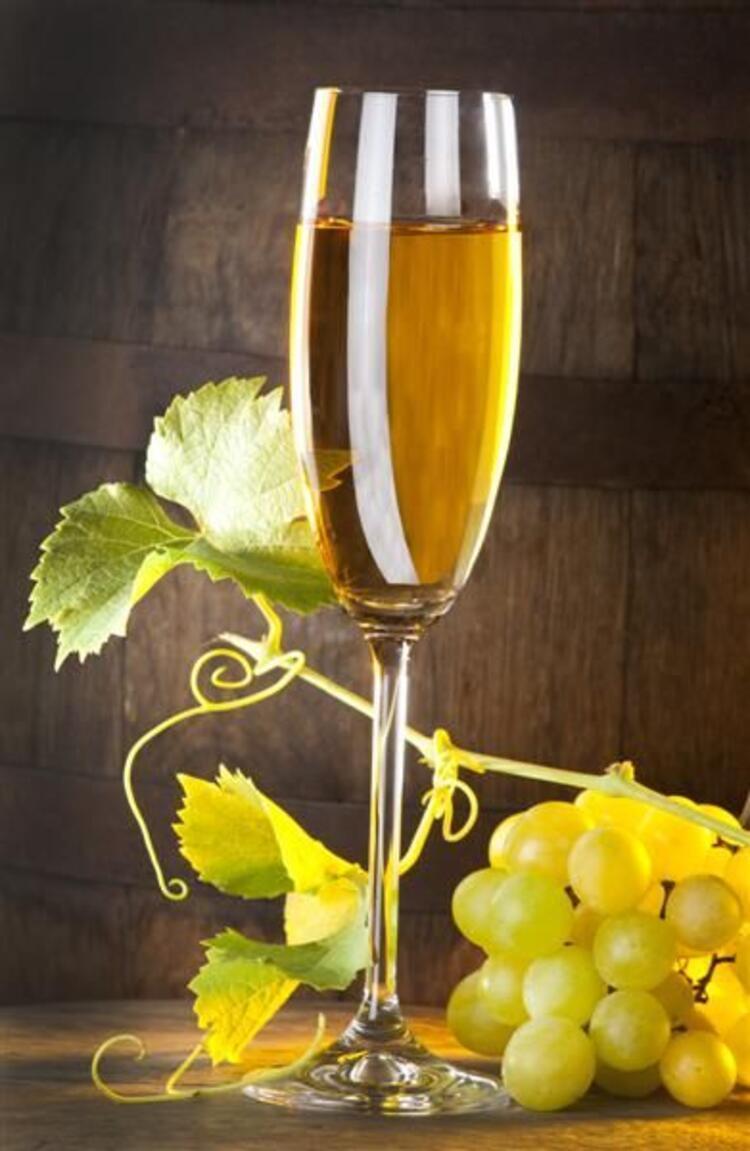 Üzüm mü, şarap mı daha faydalı