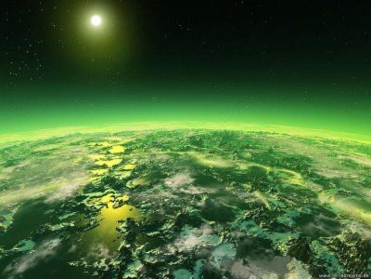 Neden ozon tabakasını, ozon gazıyla dolduramıyoruz
