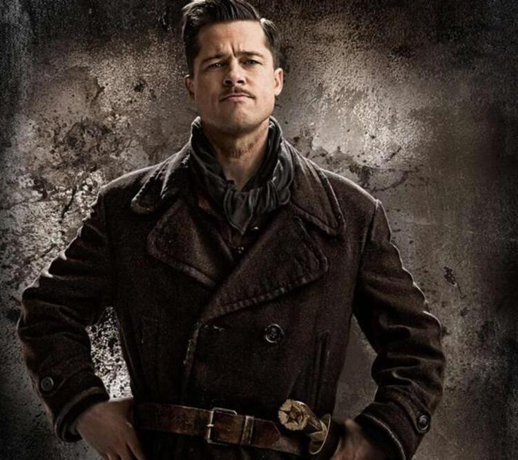 Lt. Aldo Raine (Inglourious Basterds & Soysuzlar Çetesi )