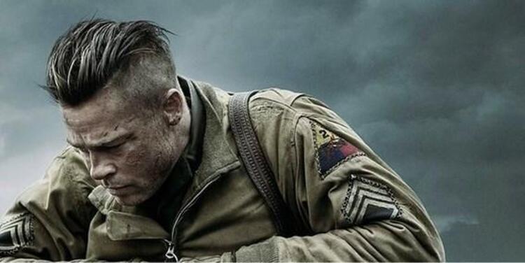 Don Wardaddy Collier (Fury)