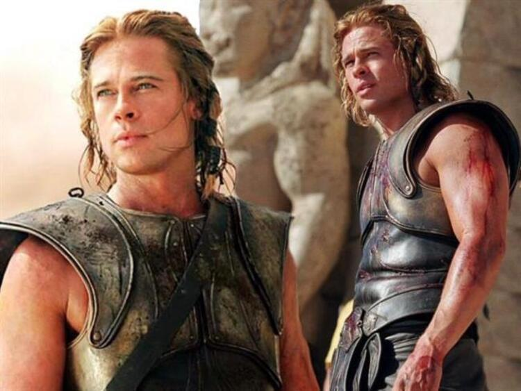 Achilles (Troy & Truva)