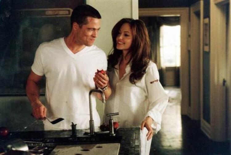 John Smith (Mr. & Mrs. Smith)