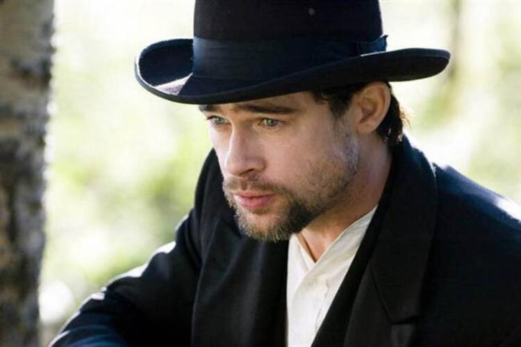 Jesse James (The Assassination of Jesse James by the Coward Robert Ford & Korkak Robert Fordun Jesse James Suikastı)