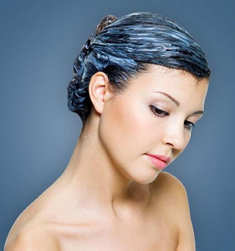 7. Saç kremi iyi bir tercih