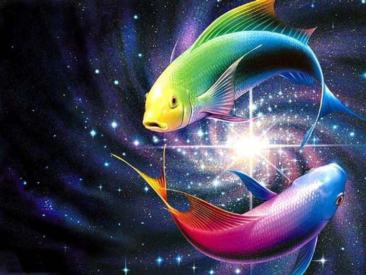 Balık Burcu (19 Şubat – 20 Mart)