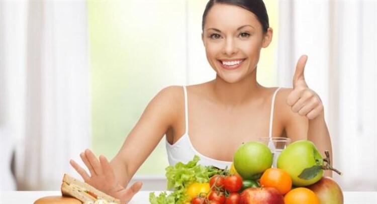 Balık burcundan olan kişilerin diyet uygulamasında güçlü yönleri