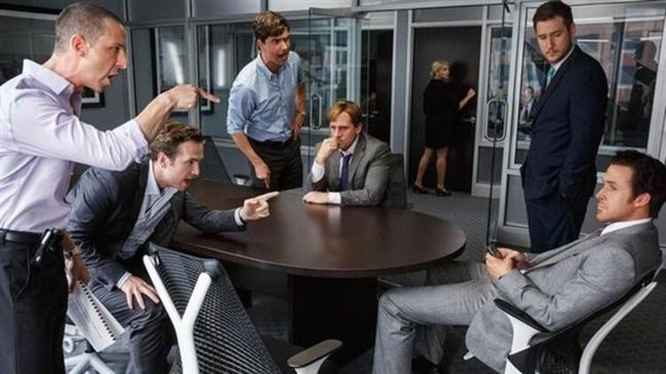 5 - THE BIG SHORT / BÜYÜK AÇIK