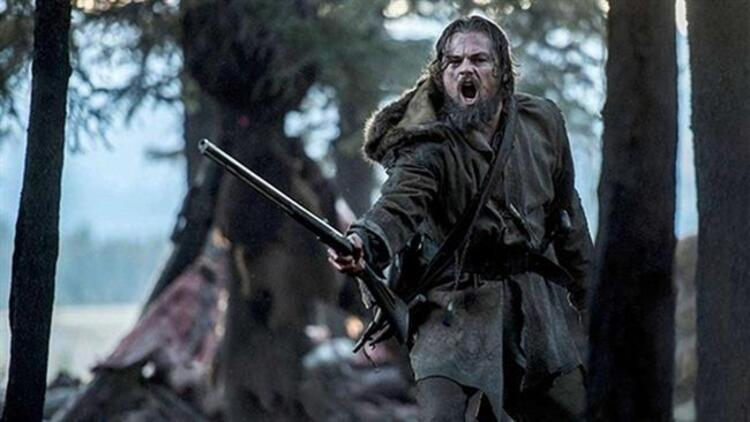 2 - THE REVENANT / DİRİLİŞ