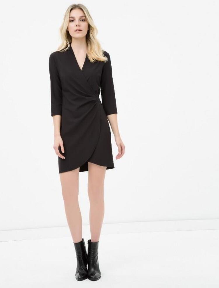 Anvelop elbise