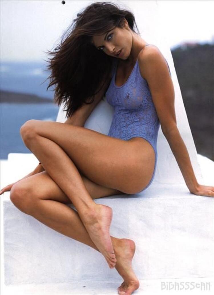 16. Stephanie Seymour