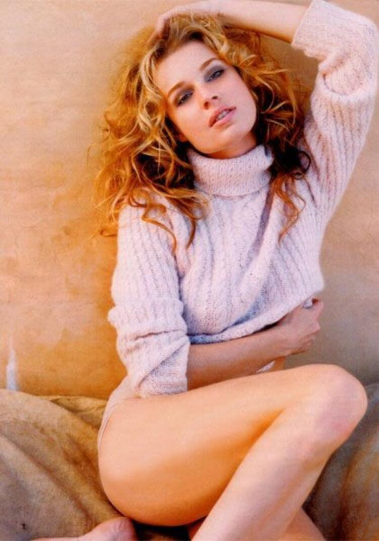 15. Rebecca Romijn