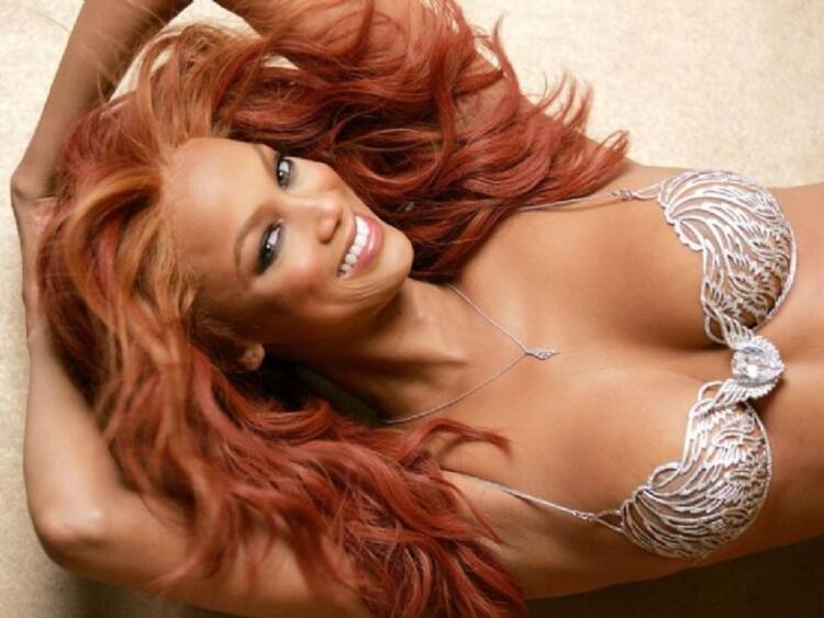 4. Tyra Banks