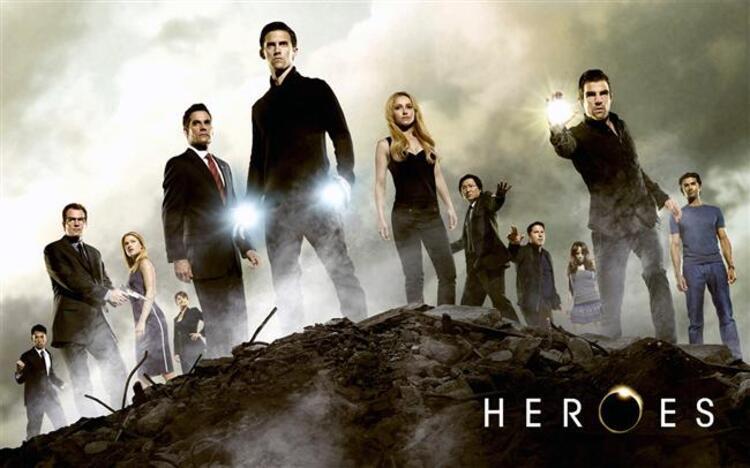 HEROES (KAHRAMANLAR)