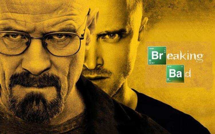 BREAKING BAD (KÖTÜ KİMYA)