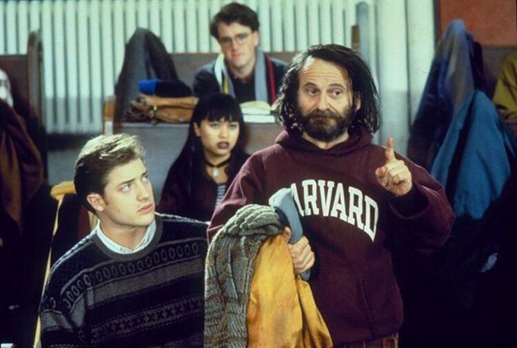 43. İnsanlık Yolu (1994) | IMDb: 6.7