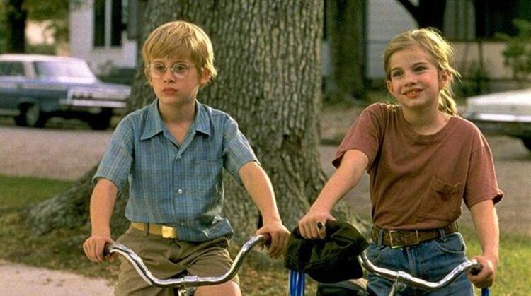 42. Kız Arkadaşım (1991) | IMDb: 6.8