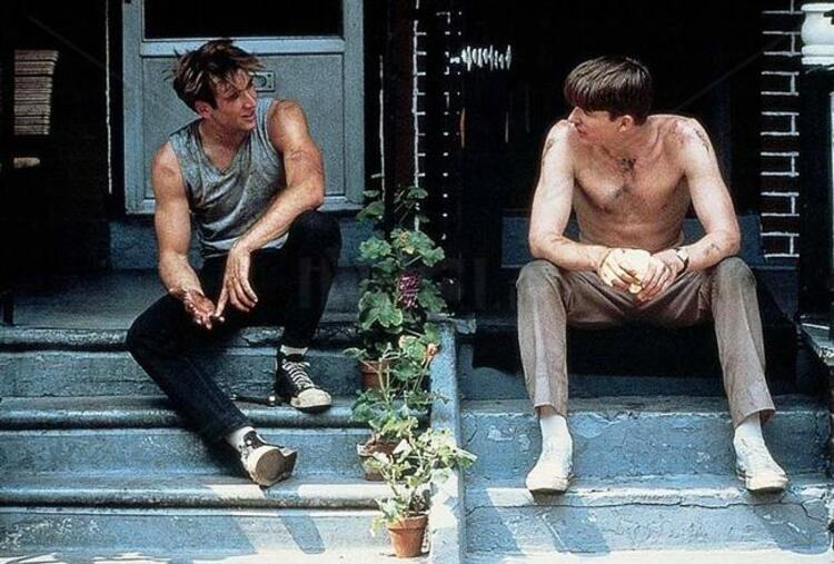 40. Birdy (1984) | IMDb: 7.3