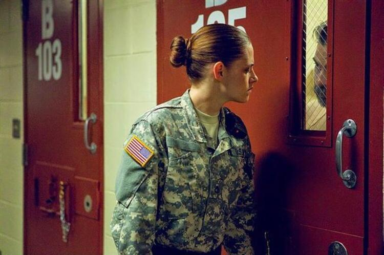 39. Camp X-Ray (2014) | IMDb: 7.3