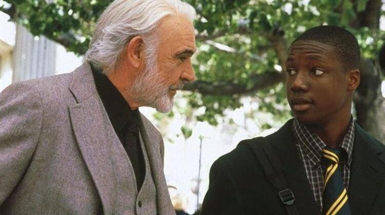 37. Forresterı Bulmak (2000) | IMDb: 7.3
