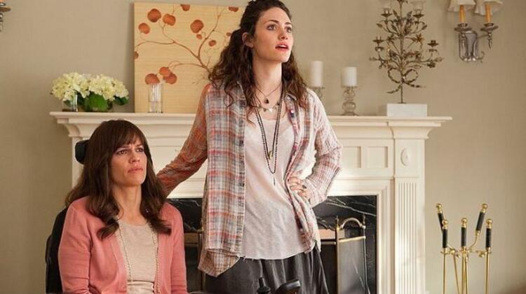 35. Sen, Sen Değilsin (2014) | IMDb: 7.4