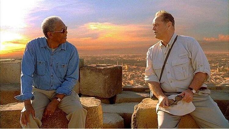 33. Şimdi ya da Asla (2007) | IMDb: 7.4