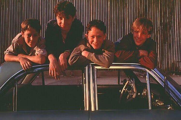 31. Kardeş Gibiydiler (1996) | IMDb: 7.5