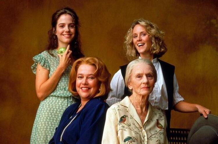 29. Kızarmış Yeşil Domatesler (1991) | IMDb: 7.6