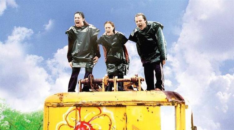 28. Eve Dönüş (2004) | IMDb: 7.6