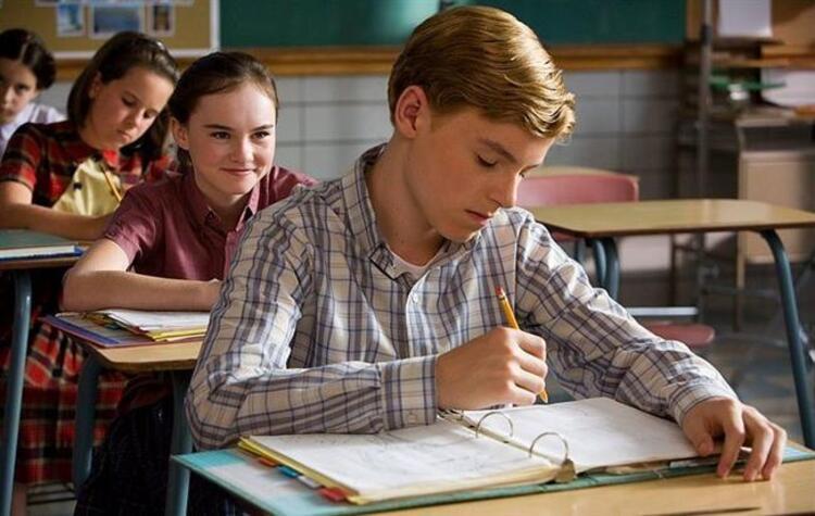 24. İlk Aşk (2010) | IMDb: 7.7