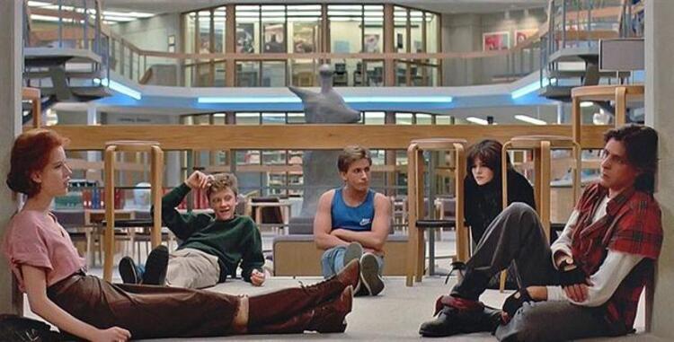 20. Kahvaltı Kulübü (1985) | IMDb: 7.9