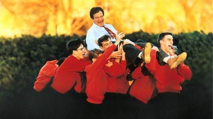 18. Ölü Ozanlar Derneği (1989) | IMDb: 8.0