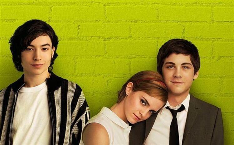 16. Saksı Olmanın Faydaları (2012) | IMDb: 8.1