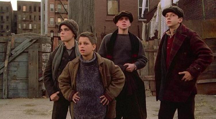 9. Bir Zamanlar Amerikada (1984) | IMDb: 8.4