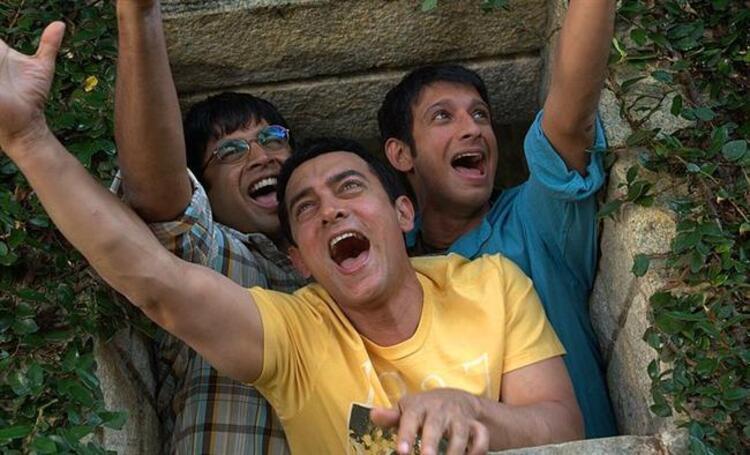 7. 3 Aptal (2009) | IMDb: 8.5