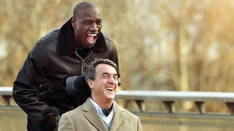 5. Can Dostum (2011) | IMDb: 8.6