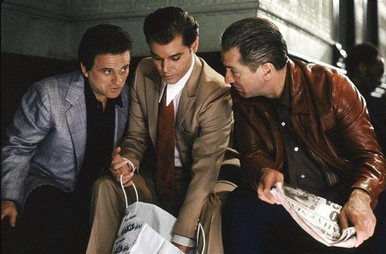 3. Sıkı Dostlar (1990) | IMDb: 8.7