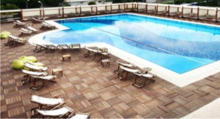 Club Sporium Yüzme Havuzu İstanbul
